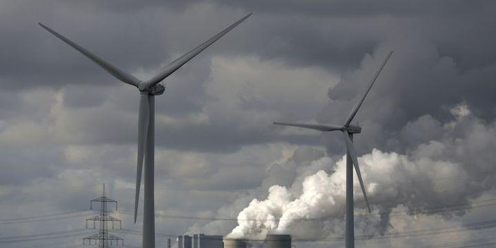 Alman enerji şirketi RWE'nin yeni iştiraki faaliyete başladı