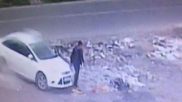 Diyarbakır'da 7 polisi şehit eden terörist yakalandı