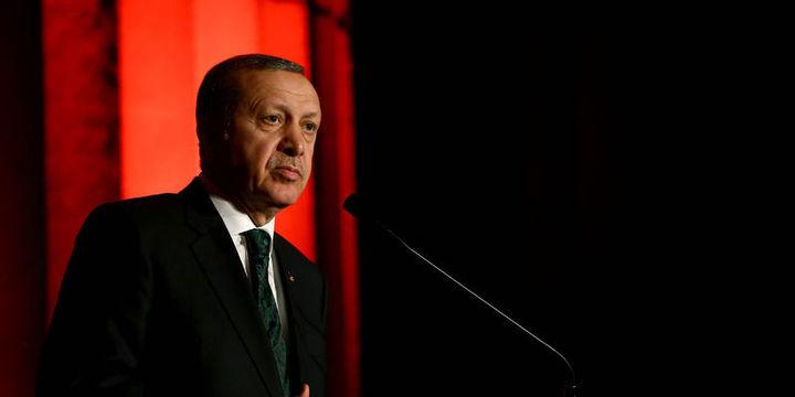 Erdoğan: 11 Eylül tüm Müslümanlara fatura edilemez