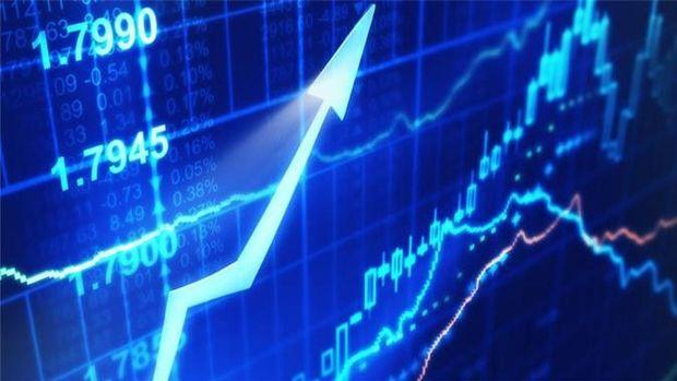 Borsa 9,5 ayın zirvesine yükseldi