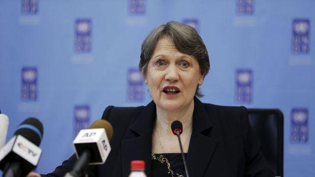 Eski Y. Zelanda Başbakanı Clark BM G. Sekreterliğine aday