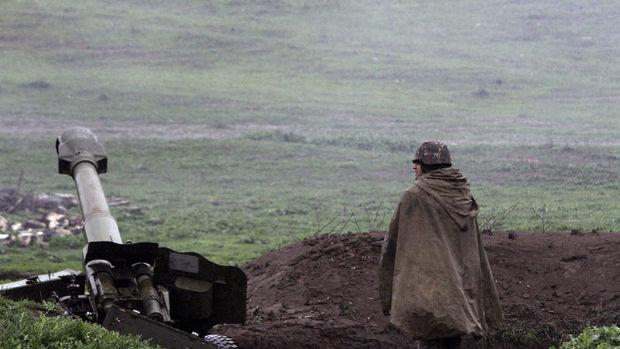 İki günün bilançosu:70 Ermeni ve 16 Azeri askeri öldü