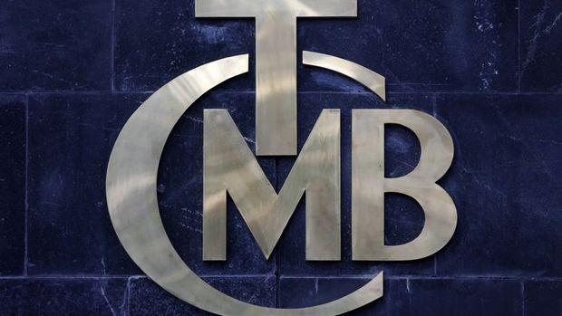 TCMB: Enflasyonda ana eğilimlerdeki iyileşme devam etti