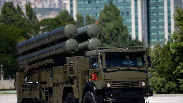 Küresel askeri harcamalar 1,7 trilyon dolar oldu