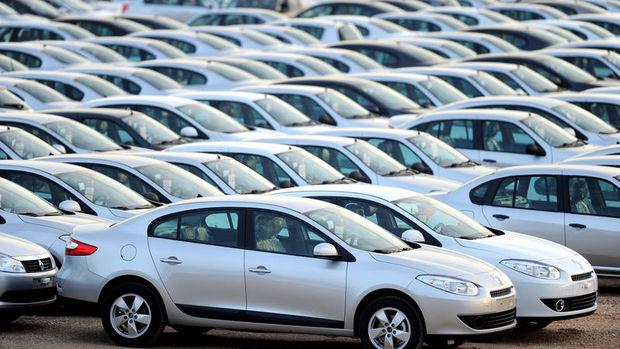 Hafif ticari araç satışları 1.çeyrekte yüzde 3 düştü
