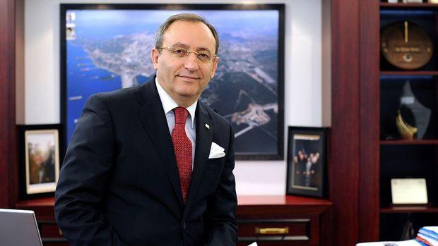 SOCAR:Türkiye'de 2018'de devreye girecek rafineri inşa ediyoruz