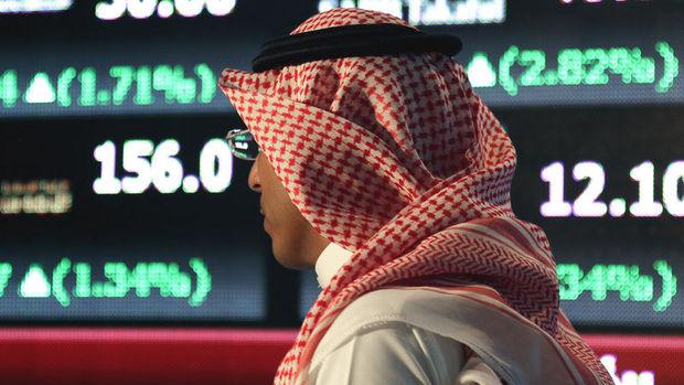 S. Arabistan borsanın piyasa değerini ikiye katlamak istiyor
