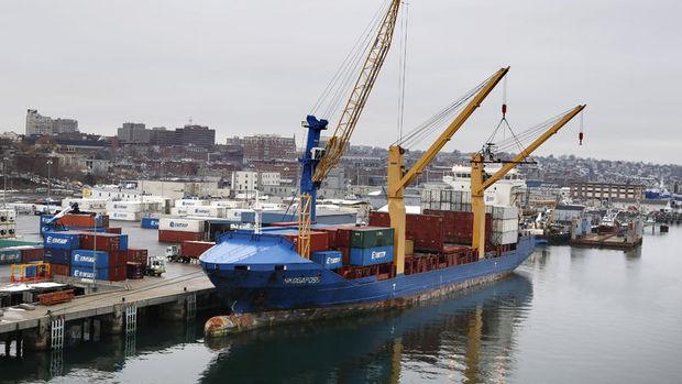ABD'de dış ticaret açığı 6 ayın zirvesine yükseldi