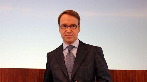 Bundesbank/Weidmann:IMF, kurtarma programlarının vazgeçilmezi oldu