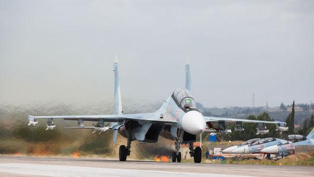 ABD, Rusya'nın İran'a savaş uçağı satışını engelleyecek