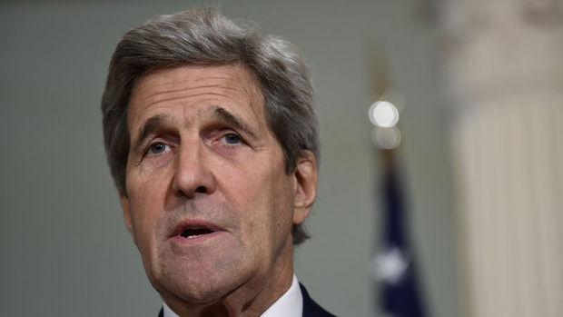 Kerry: Manhattan yüzyılın sonunda sular altında kalabilir