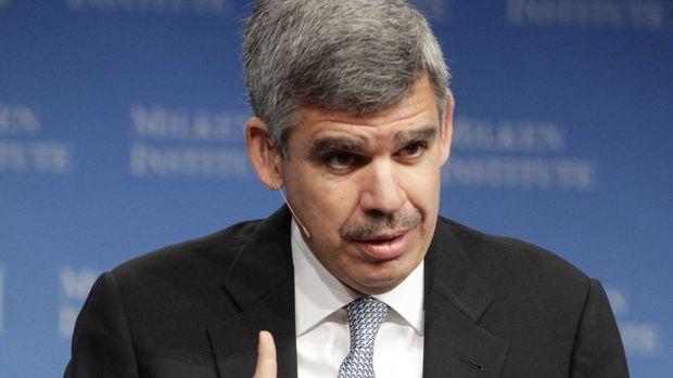 El-Erian: Küresel ekonomide nelere dikkat edilmeli?