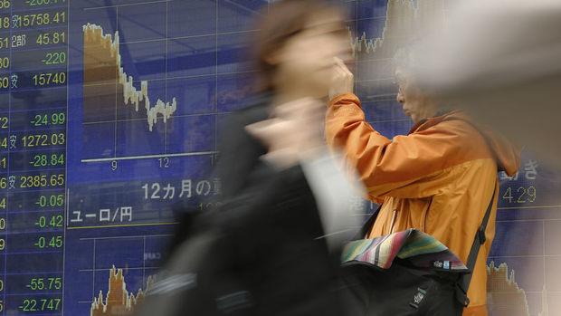 Asya hisse senetleri dalgalı bir seyir izledi