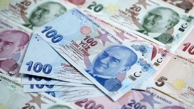 Lira düşen enflasyon ile güçleniyor