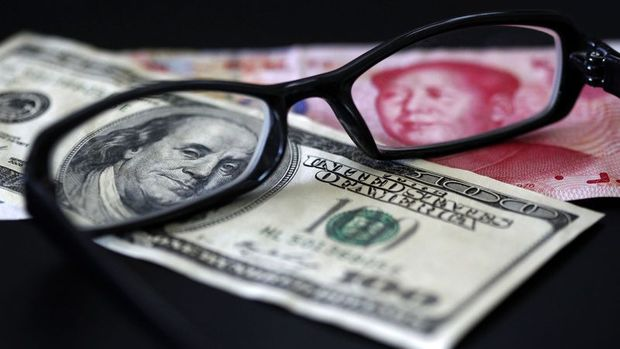 RBC: Çin dolar/yuan'ın yükselmesine izin verebilir