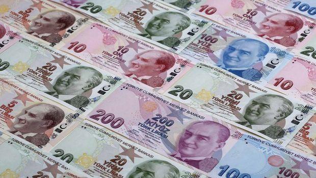 Hanehalklarının harcama toplamı 9,29 trilyon lira oldu