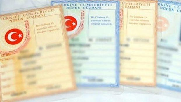 Başsavcılık,kimlik bilgilerinin sızdırılmasıyla ilgili soruşturma başlattı