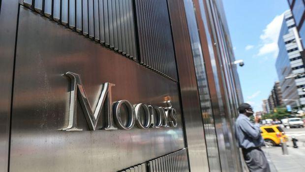 Moody's: Türkiye bankacılık sistemi görünümü negatif