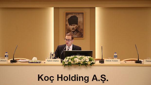Tofaş'ın yeni Yönetim Kurulu Başkanı Ömer Koç oldu