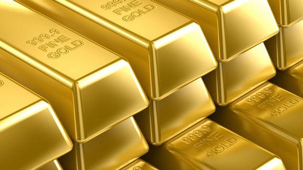 Altın ithalatı Mart'ta 1,5 tona düştü