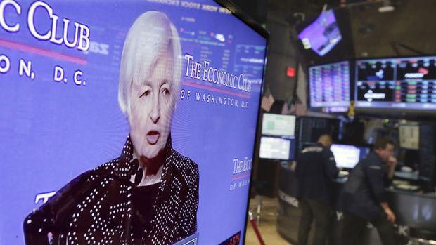Fed tutanakları 'daha az güvercin' tutumda olabilir