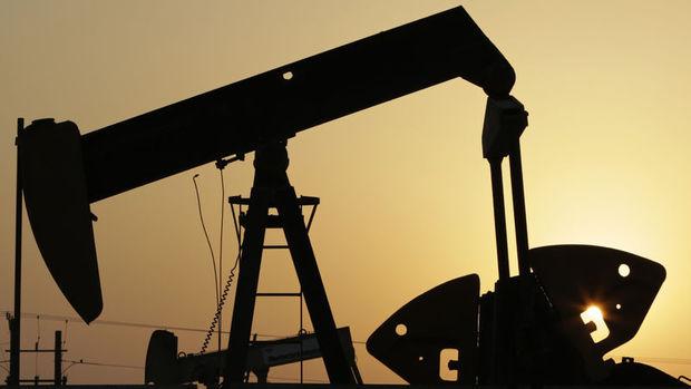 ABD haftalık petrol stokları 4,9 milyon varil azaldı