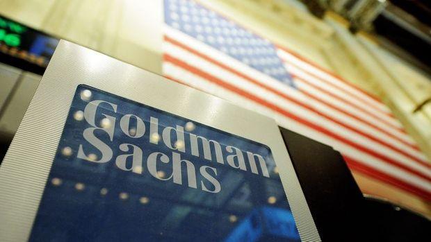 Goldman: Petrolde 35 dolar ABD'li üreticiler için ideal