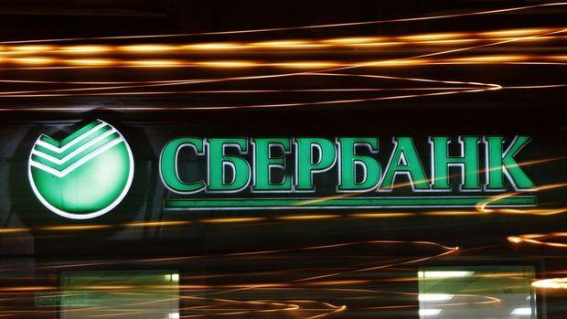 Sberbank ilk çeyrek karını yaklaşık 3 kat arttırdı