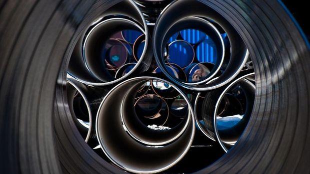 Çelik sektörü ilk çeyreği 4,3 milyon ton ihracatla kapattı