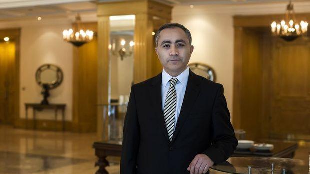 Limak/Ergüven:Ulusal tarife şirketlerin önünü görmesini zorlaştırıyor