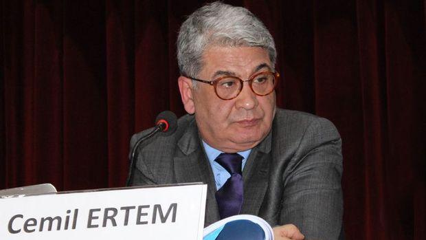 Cemil Ertem: Önümüzdeki dönemde faiz meselesi siyasi zeminde tartışılacak