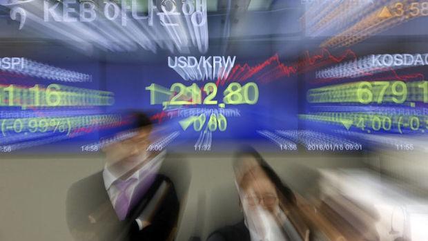 Gelişen ülke piyasaları petrolle yükseldi