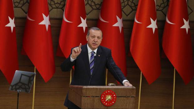 Erdoğan: AB adım atmazsa Türkiye anlaşmayı uygulamaz