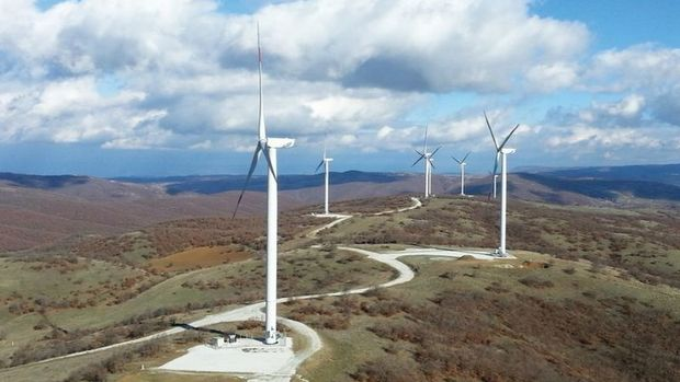 Yenilenebilir enerjide kapasite rekoru kırıldı