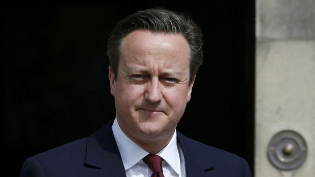 Cameron: Babam offshore fonunda hisse sahibiydi