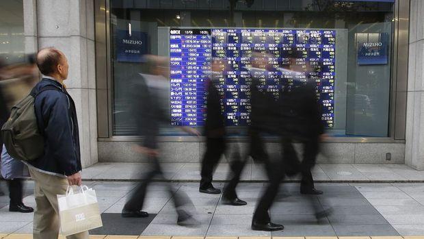 Gelişen ülke borsaları haftalık kayba ilerledi