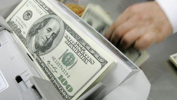 Dolar/TL 2.87'yi gördü