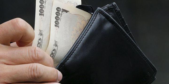 Yen volatilitesi 2011 yükseğine ulaştı