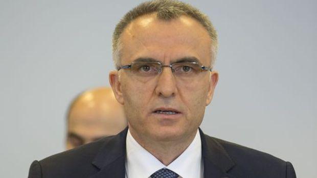 Maliye Bakanlığından 'taşeron' açıklaması