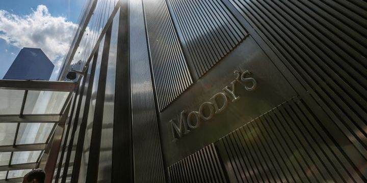 """Moody's'ten Türkiye için """"gösterge"""" açıklaması"""