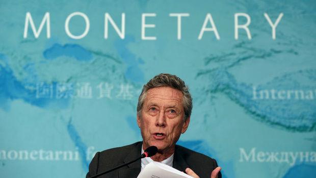 Blanchard: Küresel talep zayıf, büyüme durgun