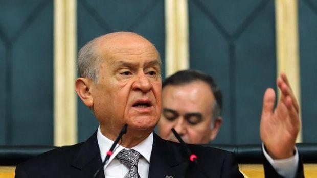 Mahkemeden MHP'ye tüzük kurultayı kararı çıktı