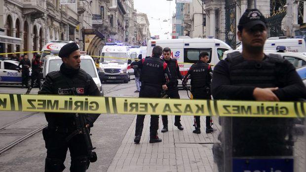 İsrail'den vatandaşlarına Türkiye'yi terk edin uyarısı