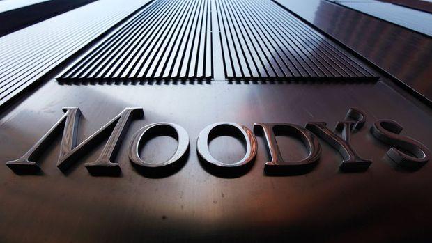 Moody's Türkiye'nin not ve görünümünü değiştirmedi