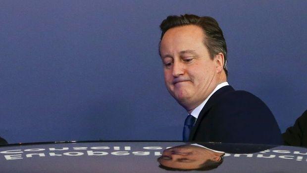 David Cameron'dan