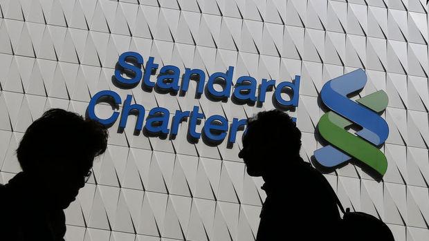 Standard Chartered Asya'da 4.4 milyar dolarlık varlık satabilir
