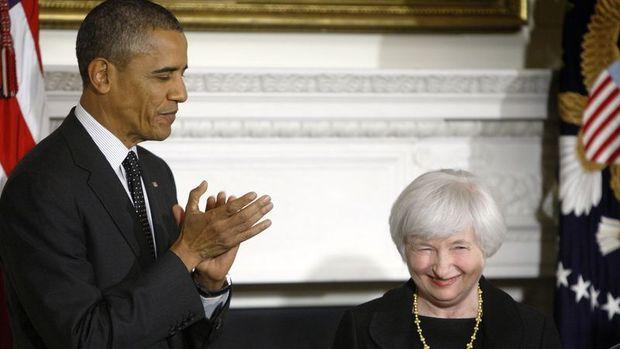 Obama Yellen ile görüşecek