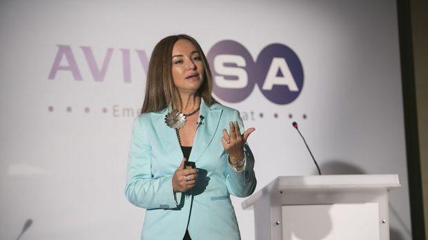 AvivaSA/Kurdaş: BES'te fon büyüklüğü 50 milyar lirayı geçti