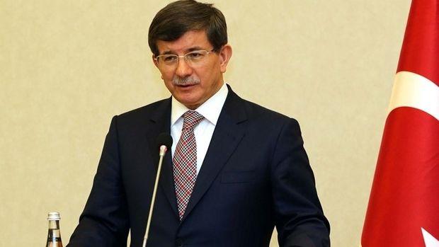 Davutoğlu: TCMB'de süreklilik şart