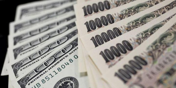 Dolar yen karşısında 7 gün sonra ilk kez yükseldi